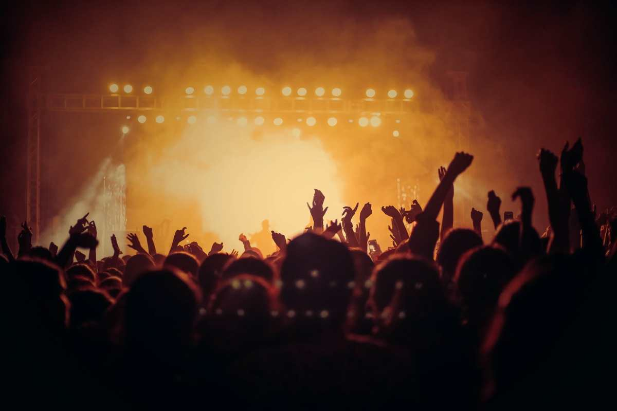 Best music festivals