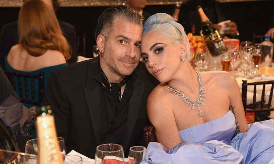 Lady Gaga & Christian Carino